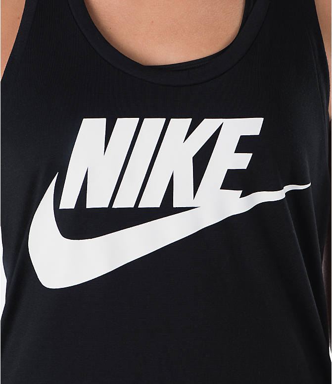 Detail 2 view of Women's Nike Essential Tank