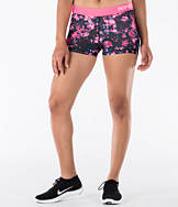Women's Nike Pro Cool 3 Inch Training Shorts