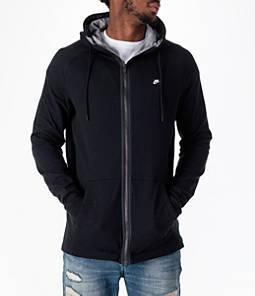 Men's Nike Sportswear Modern Full-Zip Hoodie