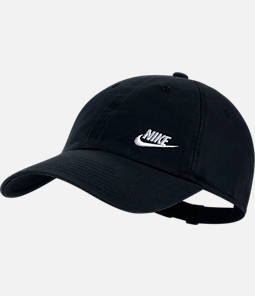 Women's Nike H86 Swoosh Adjustable Hat
