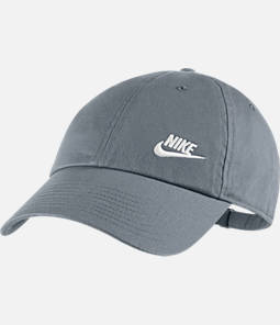 Women's Nike H86 Swoosh Adjustable Hat