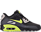 Dark Grey/Volt/Black/Light Bone