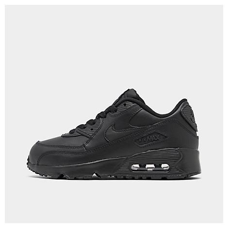 fb55ed32ec462 ... UPC 826220014234 product image for Nike Little Kids  Air Max 90 Leather  Casual Shoes