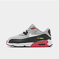 6e41dc50821d Kids  Toddler Nike Air Max 90 Leather Casual Shoes
