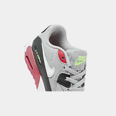 Sweet Women Sale : Nike Air Max 90 Womens White Pink Gray