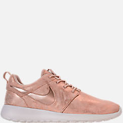 super popular aa12c 9a856 Womens Nike Roshe One Premium Casual Shoes