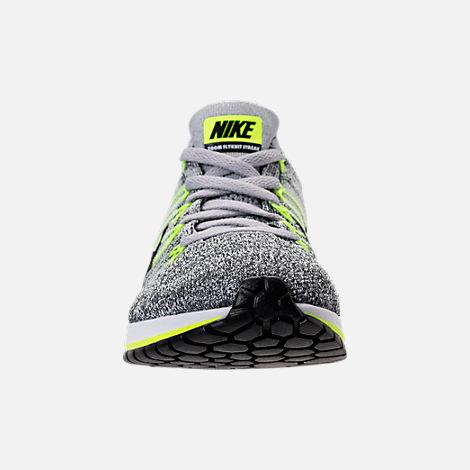 96eb886fc77c2 Men's Nike Zoom Flyknit Streak 6 Running Shoes