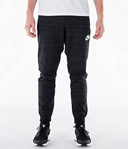 Men's Nike AV15 Knit Jogger Pants