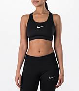 Women's Nike Pro Classic Swoosh Sports Bra