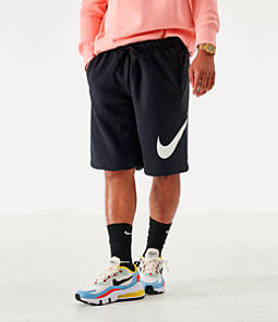 Men's Nike Sportswear Club Fleece Shorts