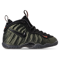 Image of BOYS' PRESCHOOL NIKE LITTLE POSITE ONE