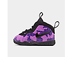 Black/Court Purple/Hyper Violet