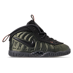 Image of BOYS' TODDLER NIKE LITTLE POSITE ONE
