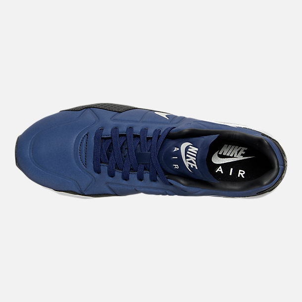 Nike Air Zoom Pegasus 92 prm 3m Reflective sz 9.5 10 11 844654 400 coastal blue