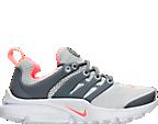 Girls' Preschool Nike Presto Running Shoes
