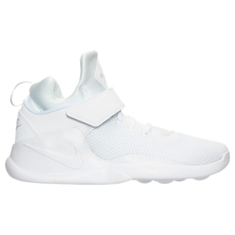 Men S Nike Kwazi Casual Shoes On Feet