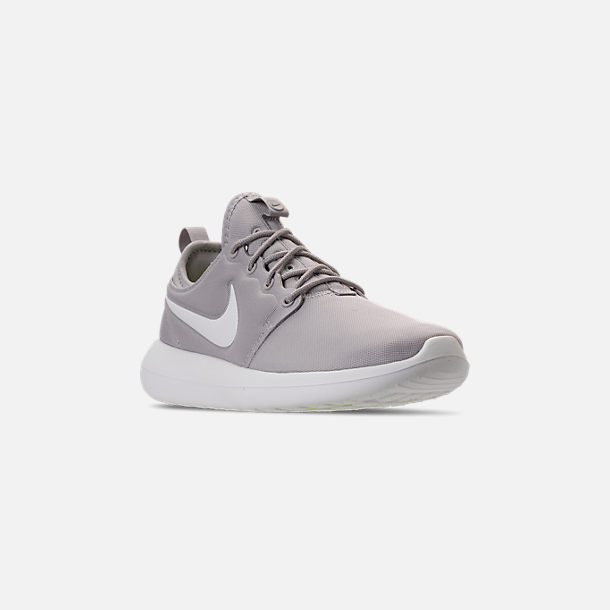 Three Quarter view of Women's Nike Roshe Two Casual Shoes