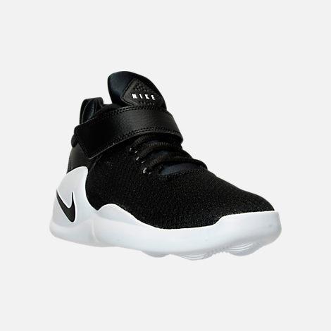 quality design b4e8e 77c18 ... shop three quarter view of boys big kids nike kwazi casual shoes b8c81  a719c