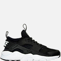 Boys' Big Kids' Nike Air Huarache Run Ultra Casual Shoes
