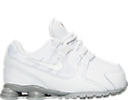 Boys' Toddler Nike Shox Avenue Running Shoes
