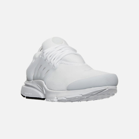 914e8778bd47 Three Quarter view of Men s Nike Air Presto Essential Casual Shoes