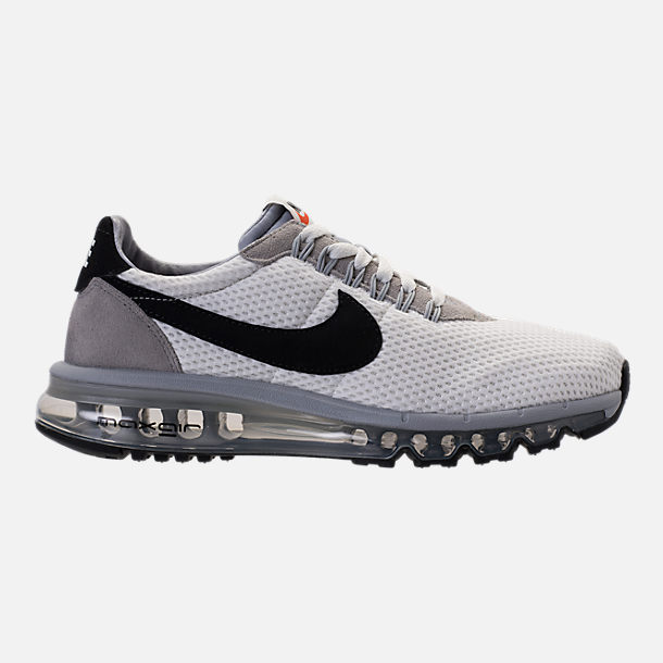 Right view of Men's Nike Air Max LD Zero Running Shoes