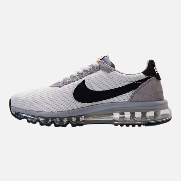 Left view of Men's Nike Air Max LD Zero Running Shoes