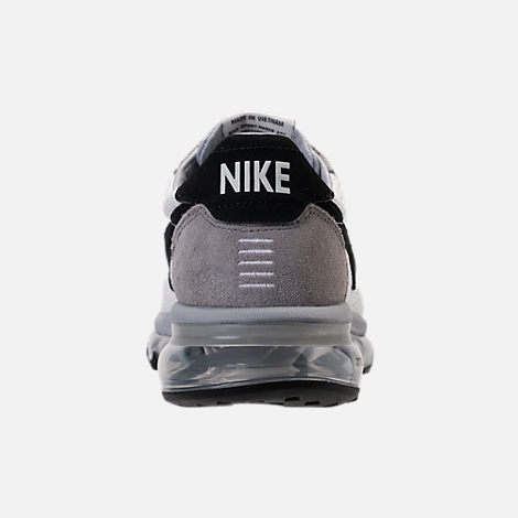 Back view of Men's Nike Air Max LD Zero Running Shoes