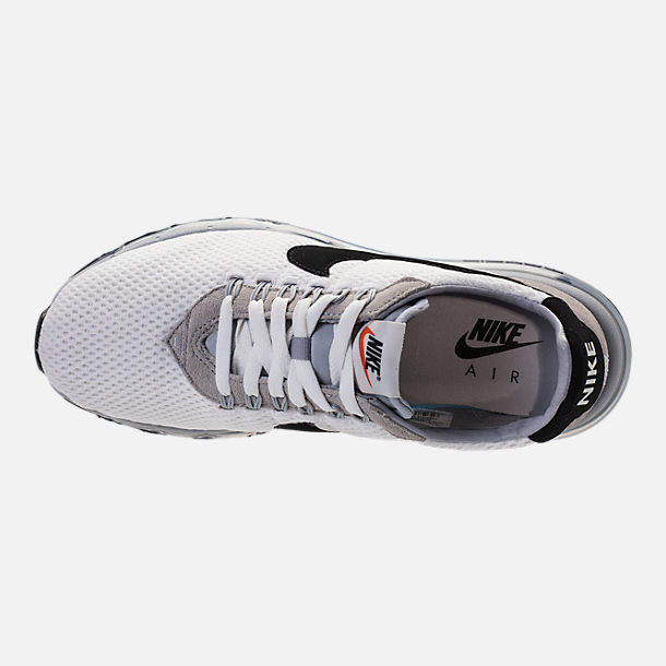 Top view of Men's Nike Air Max LD Zero Running Shoes