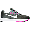 color variant Anthracite/White/Wolf Grey/Fire Pink