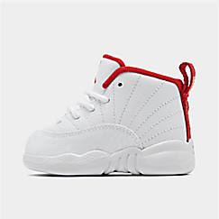designer fashion 3a732 7afe8 Jordan Retro 12 Shoes | Air Jordan Sneakers | Finish Line