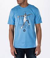 Men's Air Jordan 7 Flight T-Shirt
