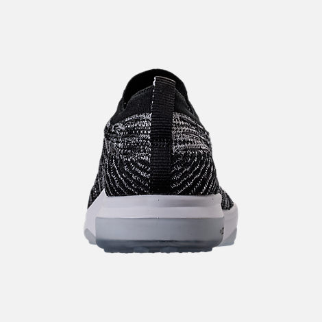 Back view of Women's Nike Air Zoom Fearless Flyknit Running Shoes