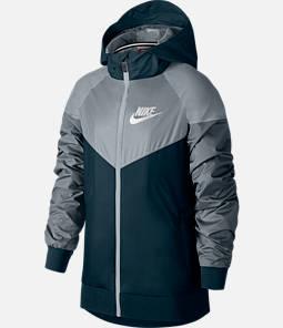 Boys' Nike Sportswear Windrunner Jacket Product Image