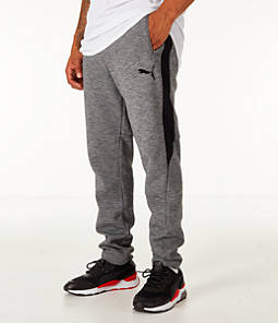 Men's Puma Evostripe Training Pants