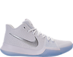 Men's Nike Kyrie 3 Basketball Shoes