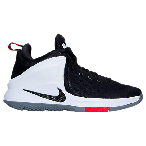 Men S Nike Lebron Zoom Witness Basketball Shoes