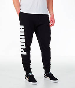 Men's Puma Rebel Cuffed Jogger Pants