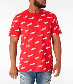 Men's Puma All Over T-Shirt