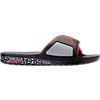color variant Black/University Red/Cement Grey