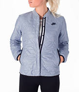 Women's Nike Sportswear Quilted Jacket