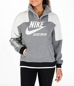 Women's Nike Sportswear Archive Hoodie