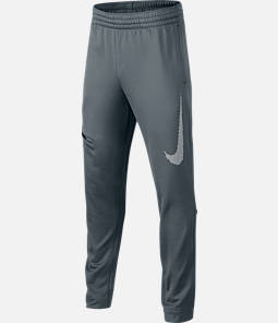 Boys' Nike Therma Basketball Pants