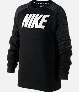 Boys' Nike Sportswear AV15 Crew Shirt Product Image