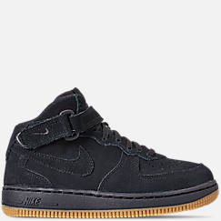 Boys' Little Kids' Nike Air Force 1 Mid LV8 Casual Shoes