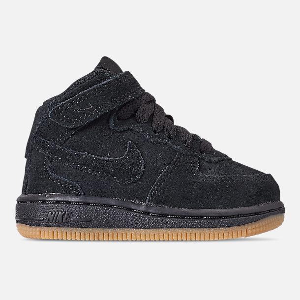 1 Air Force Mid Shoes Casual Nike Toddler Lv8 Boys' F3uTc5lK1J