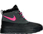 Anthracite/Hyper Pink/Black