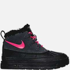 Girls' Preschool Nike Woodside Chukka 2 Boots