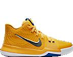 Boys' Grade School Nike Kyrie 3 Basketball Shoes