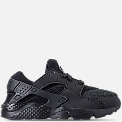 Girls' Preschool Nike Huarache Run SE Running Shoes